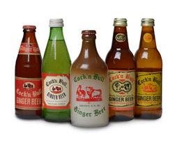 Cock'n Bull Premium Sodas: Our Rich History