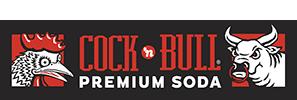 Cock'n Bull Horizontal Logo